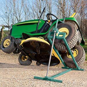 leve tracteur